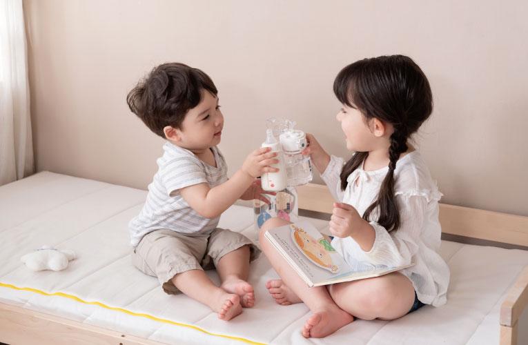 賀多利寶寶水