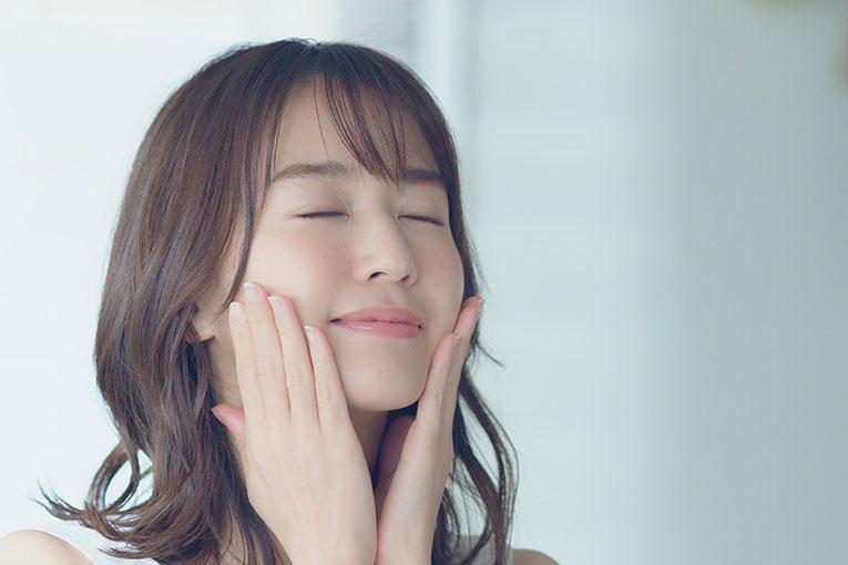 使用正確臉部保養順序,從不同膚質下手注重保養步驟打造自然美肌