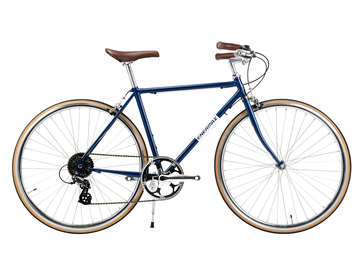 ENERMAX古典城市休閒自行車