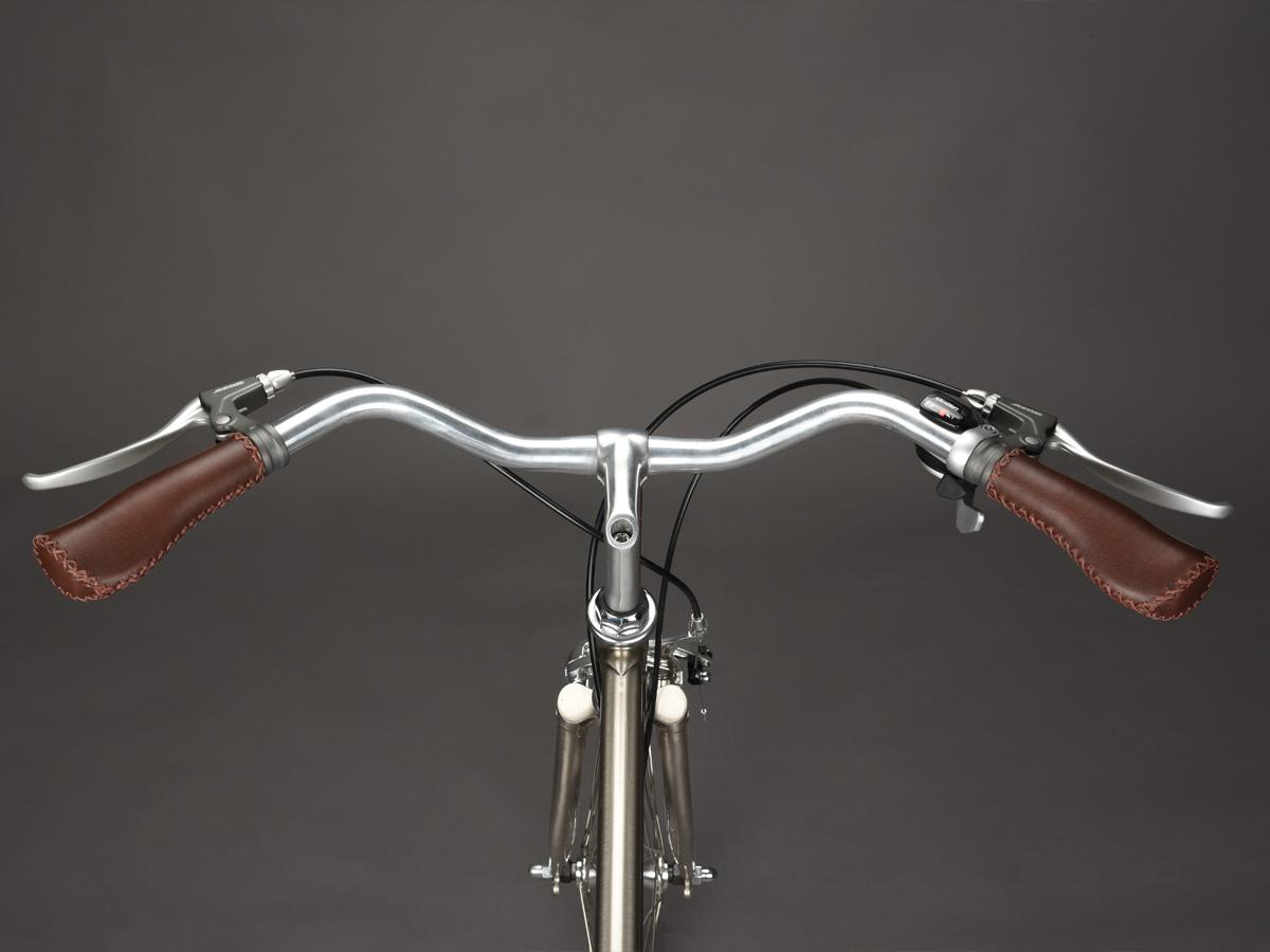 ENERMAX古典城市休閒自行車-特仕版