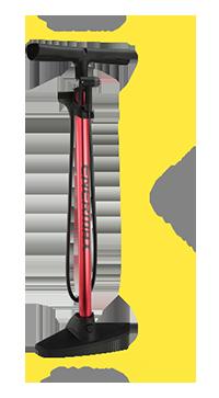 ENERMAX直立式高壓打氣筒