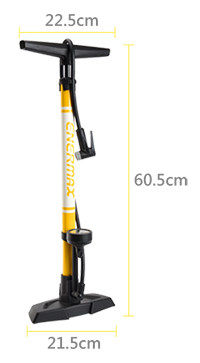 ENERMAX直立式打氣筒