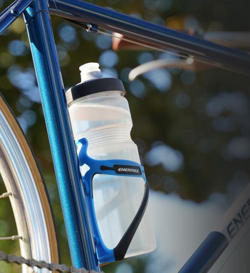 ENERMAX雙色自行車水壺架