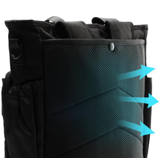 ENERMAX多功能都會生活背包