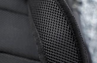 ENERMAX多功能都會生活背包透氣蜂巢網布肩帶