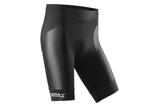 ENERMAX自行車女短車褲