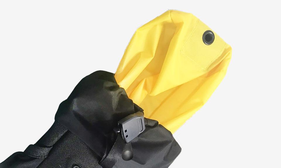 TOPEAK FREELOADER 把手飲料袋(1L)