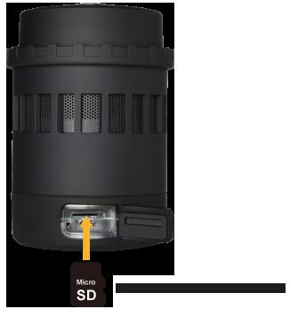 安耐美法老燈7合1多功能LED無線藍牙喇叭支援TF卡音樂播放