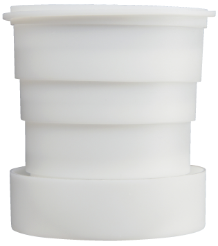 安耐美法老燈7合1多功能LED無線藍牙喇叭附食品等級可折疊水杯