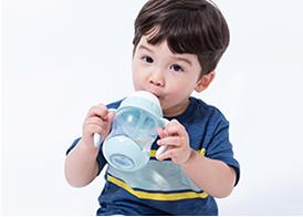 黑科技新勢力體驗組 賀多利養生水 寶寶水 幼兒