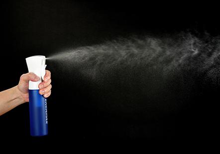 黑科技新勢力體驗組 超細霧奈米噴霧瓶 荷蘭瓶 Flairosol 酒精