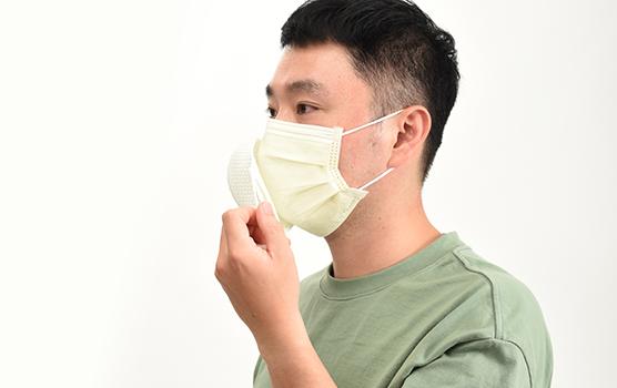 ENERMAX 安耐美3D立體抗菌口罩