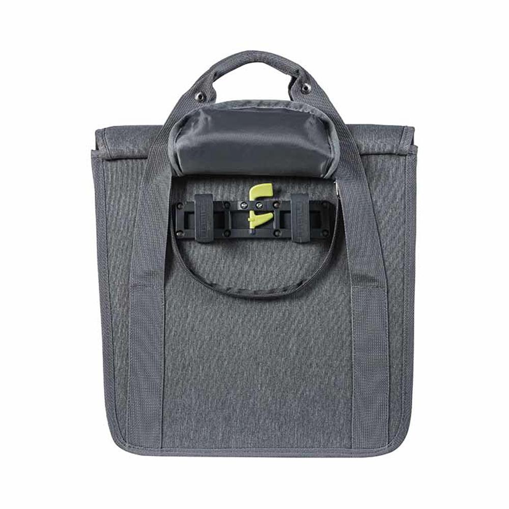 【Basil】Boheme 印花手提袋 18L